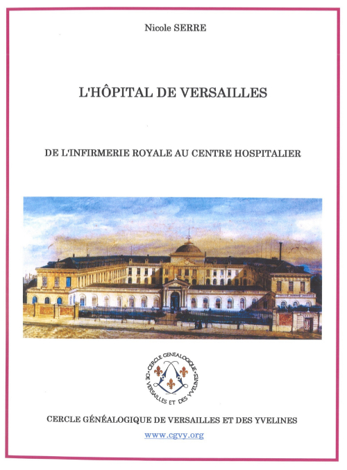 hopital richaud